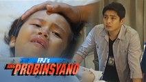 FPJ's Ang Probinsyano: Onyok asks for forgiveness