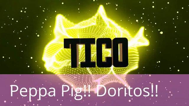Un Video De Coshas :V I Peppa Pig TURN DOWN FOR WATH!!! I Para Reir! xDD