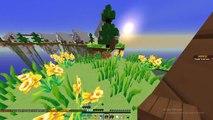 skywars 2 l primer video comentado l los hakers en minecraft