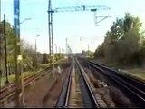 Warszawa Wschodnia - Praha hlavní nádraží (05/56)