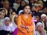 Osama Bin Laden Is Not Terrorist As Per BBC & CNN - Dr Zakir Naik Shanmukhananda Auditorium 2006