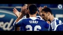 John Terry Tại Chelsea ● Người Đội Trưởng Vĩ Đại ● John Terry to Chelsea FC
