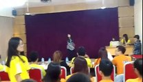 [FTU's Dancing Club] Casting 27/09/2015