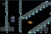Intergalactic Transdimensional Journey (Doctor Who PC browser game)