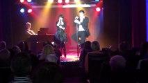 Andre Stade und Nadine Fabielle - (Lillie Sander) unplugged