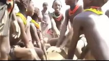 African tribes cultures, rituals and ceremonies - Video 2016