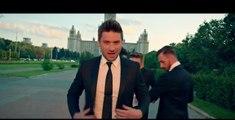В сети позабавили видео с пародией на песню Лазарева