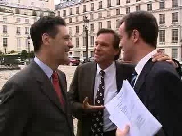 "Patrick Devedjian et ""la salope"""