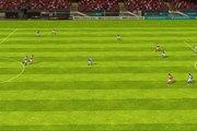 FIFA 14 iPhone-iPad - HetGamesNL vs. Ipswich Town.