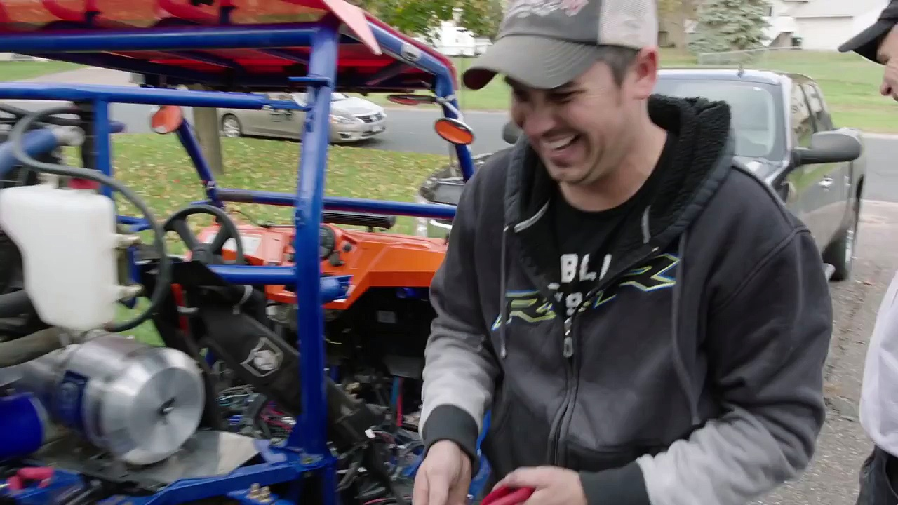 Passion for Speed Episode 4 – Indian Motorcycle