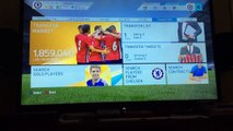 Buying Loïc Remy- FIFA 16 Ultimate Team