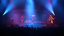 Soulfly - 10 - Carved Inside - Live at Metalmania 2009-03-06 HD