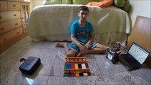 LEGO MINDSTORMS EV3 KRAZ3 (WALL-E DOIDÃO / WALL-E GONE CRAZY)