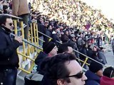 Bologna - Triestina 2-0 16/2/08 Ultras Bolognesi A.Costa 1/2