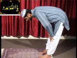 Namaz Ka Tariqa, Aao Namaz Seekhein, Learn Namaz, Learn prayer