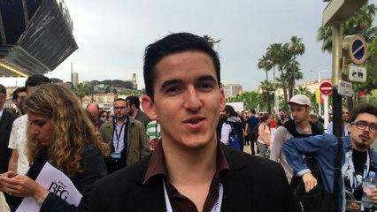 En direct de #Cannes2016 : Poesia Sin Fin, d'Alejandro Jodorowsky