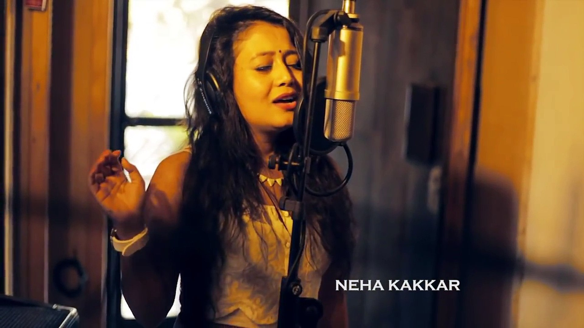 Tu Kitni Achhi Hai O Maan Neha Kakkar Mother S Day Special 2016 Video Dailymotion