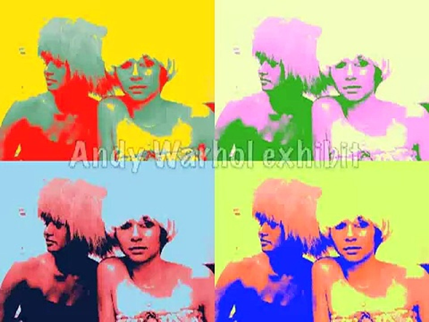 Andy Warhol: Other Voices, Other Rooms - Wexner Center