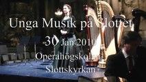 Musik på Slottet - Operahögskolan 26 Jan 2010