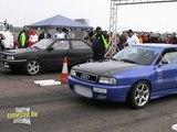 Audi S2 Coupe Vs. Audi 80 Coupe Quattro Turbo 2