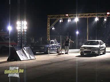 Audi S2 Coupe Vs. Audi S2 Coupe