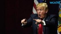 Donald Trump Okay with Britain Leaving European Union