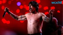Red Hot Chili Peppers Hospitalized Performance Cancelled