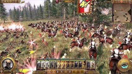 Battle Magic Spotlight de Total War : Warhammer