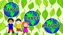 If You're a Kid... (Earth Day Remix!)    [song for kids about going green]