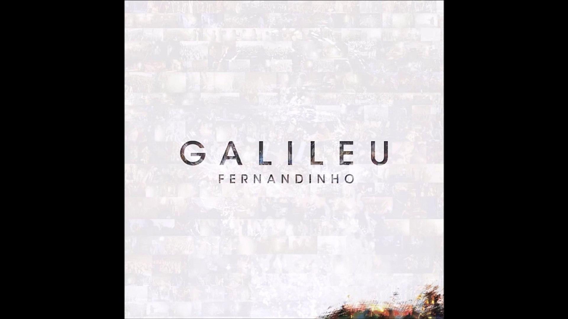 Fernandinho - Santa euforia - CD Galileu - video Dailymotion