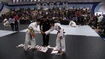 Grappling X 10/27/2013 Eric Matsunaga Gracie Jiu-Jitsu Torrance Vs Maricio Guillen Art of Jiu-Jitsu