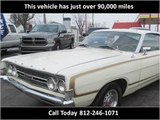 1970 Ford Gran Torino Used Cars Bridgeport PA - video