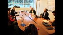 Les Indignés du PAF créent l'association Les Citoyens de l'Information au CESE