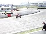 Derapate Supermotard Campionato internazionale Supermotard 28/03/10
