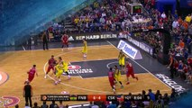 Final Four Magic Moment: Nando De Colo, CSKA Moscow