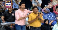 Jeeto Pakistan  on Ary Digital in High Quality 15th May 2016