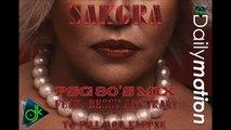 Sakgra Feat. Μπέσσυ Αργυράκη - Το Φιλί Μου Κλέψε (Psg 80S Mix) (Psg 80S Mix)
