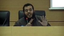 Conférence de presse tenue le jeudi 19 mai 2011 par la CNIR et SIMSP à la faculté de médecine et de pharmacie de casablanca 2