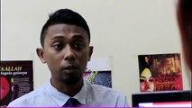 LOP Job interview by firdaus baharuddin