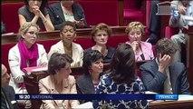 Face au sexisme, 17 femmes politiques s'engagent