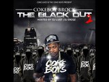 Coke Boy Brock - Whatchu Sippin On ft French Montana - The Blackout 2
