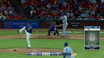 TOR@TEX - Tulo gets an RBI as Blue Jays take the lead