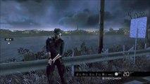 Tom Clancy's Splinter Cell Conviction headbanging music video