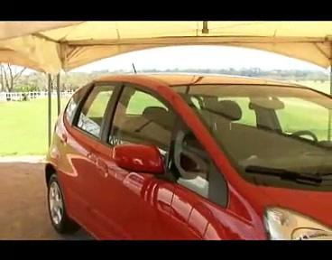 Honda New Fit – Novo Honda Fit