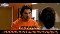 Bollywood Comedy Scene! John Abraham Kissing Neetu Chandra, Akshay Kumar & Paresh Rawal [ Garam Masala ]