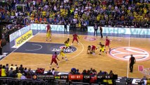 About Euroleague Basketball: A global leader in sports management, Euroleague Basketball develops and organizes elite co