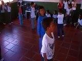 Grupo de Danzas Liceo Mallerland Nuestras Danzas
