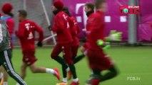 Ancelotti-Ansage - FC Bayern will Nationalspieler wohl verkaufen Mario Götze