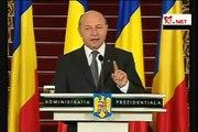 29 iulie  referendum pentru demiterea preşedintelui Traian Băsescu