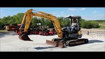 2006 New Holland E35SR mini excavator for sale   sold at auction May 28, 2015